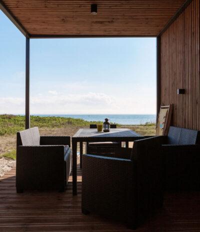 Molo Surf - Domki i bungalowy